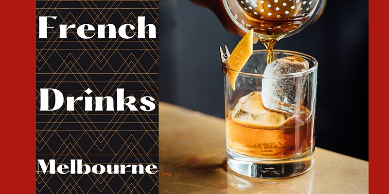 French-Drinks-Melbourne