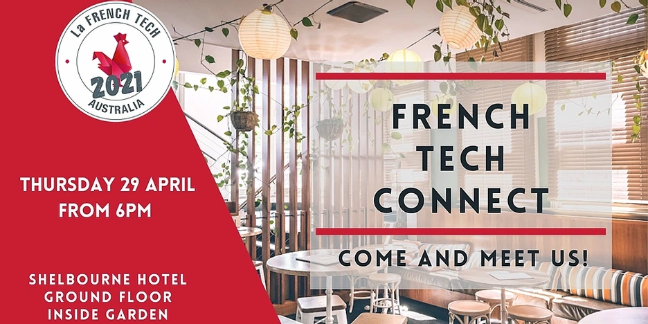 La-French-tech-Connect-Sydney