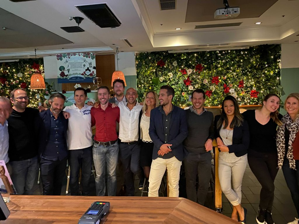 Sydney French Tech Connect 21/04/21