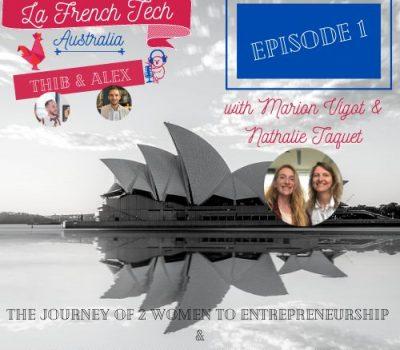 La French Tech Australia - podcast